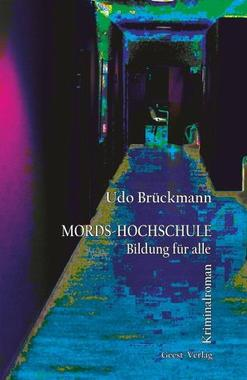 Cover von: Mords-Hochschule