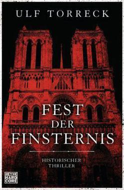 Cover von: Fest der Finsternis