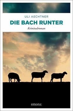 Cover von: Die Bach runter