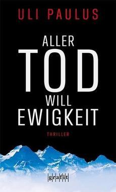 Cover von: Aller Tod will Ewigkeit