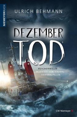 Cover von: Dezembertod