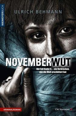 Cover von: Novemberwut
