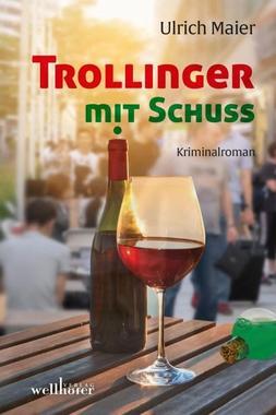 Cover von: Trollinger mit Schuss
