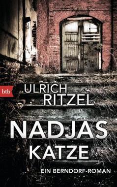 Cover von: Nadjas Katze