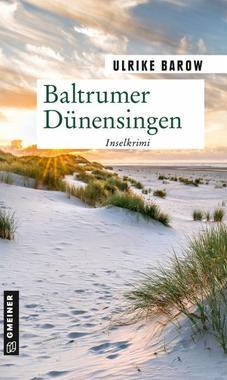 Cover von: Baltrumer Dünensingen
