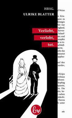 Cover von: Verliebt, verlobt, tot!
