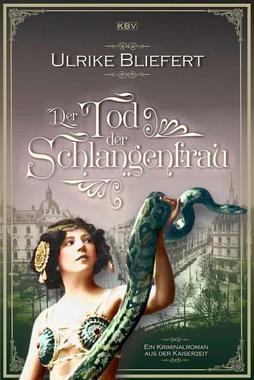 Cover von: Der Tod der Schlangenfrau