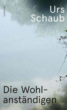 Cover von: Die Wohlanständigen