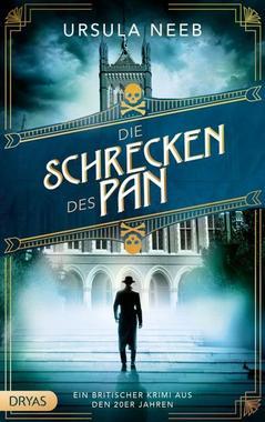 Cover von: Die Schrecken des Pan