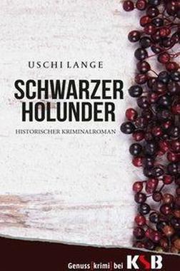 Cover von: Schwarzer Holunder