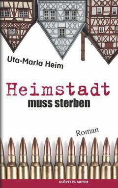 Cover von: Heimstadt muss sterben