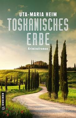Cover von: Toskanisches Erbe