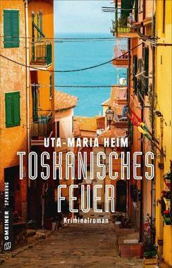 Cover von: Toskanisches Feuer