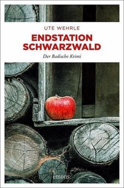 Cover von: Endstation Schwarzwald