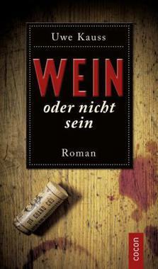 Cover von: Wein oder nicht sein