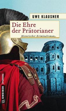 Cover von: Die Ehre der Prätorianer