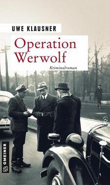 Cover von: Operation Werwolf
