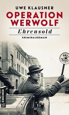 Cover von: Operation Werwolf - Ehrensold