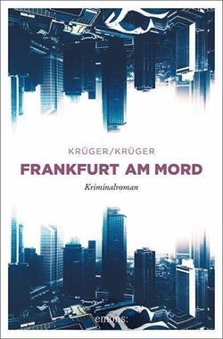 Cover von: Frankfurt am Mord