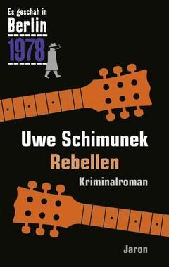 Cover von: Rebellen