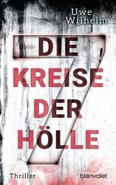 Cover von: Die 7 Kreise der Hölle