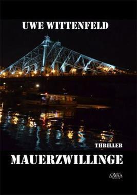 Cover von: Mauerzwillinge