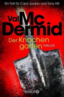 Cover von: Der Knochengarten