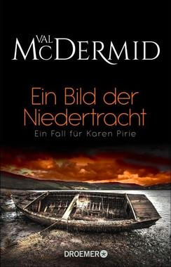 Cover von: Ein Bild der Niedertracht