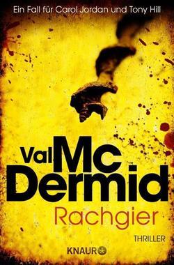 Cover von: Rachgier