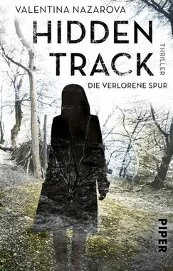 Cover von: Hidden Track