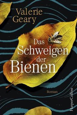 Cover von: Das Schweigen der Bienen