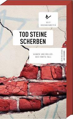 Cover von: Tod Steine Scherben