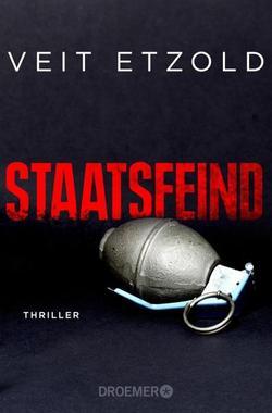 Cover von: Staatsfeind