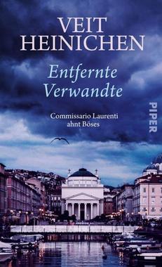 Cover von: Entfernte Verwandte
