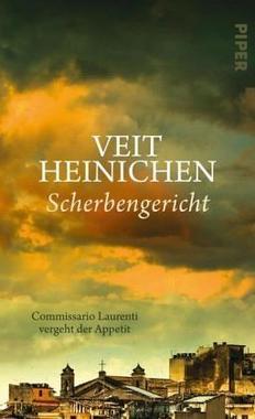 Cover von: Scherbengericht