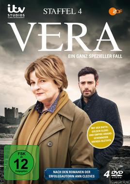 Cover von: Vera