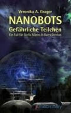 Cover von: NANOBOTS