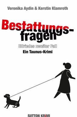 Cover von: Bestattungsfragen