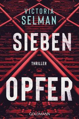 Cover von: Sieben Opfer