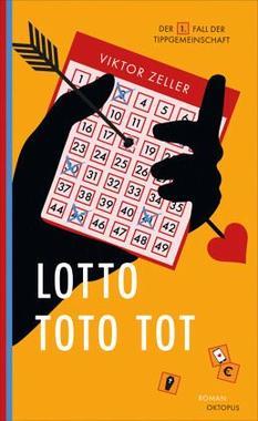 Cover von: Lotto Toto tot