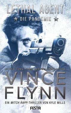 Cover von: Lethal agent - Die Pandemie
