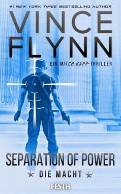 Cover von: Separation of Power – Die Macht