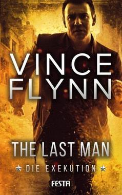 Cover von: The Last Man - Die Exekution