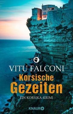 Cover von: Korsische Gezeiten