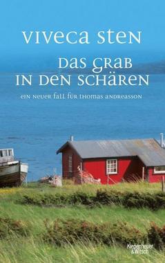 Cover von: Das Grab in den Schären