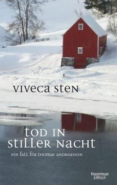 Cover von: Tod in stiller Nacht