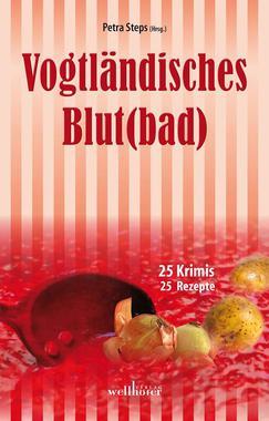Cover von: Vogtländisches Blutbad