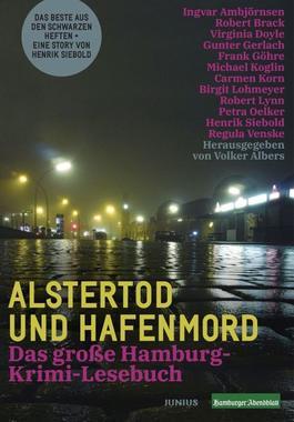 Cover von: Alstertod und Hafenmord