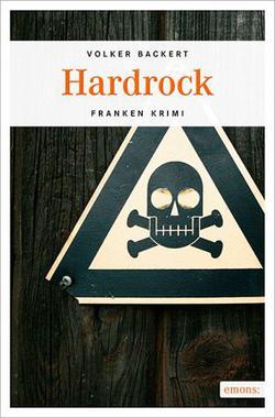 Cover von: Hardrock