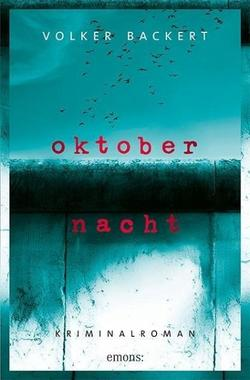 Cover von: Oktobernacht